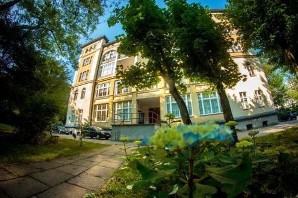 Apartamenty Sobieski - фото 23