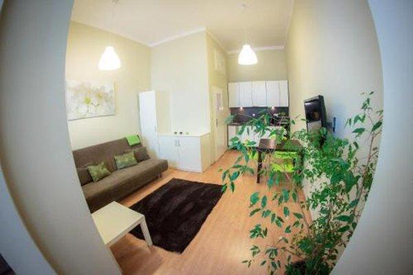 Apartamenty Sobieski - фото 6