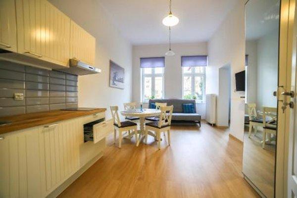 Apartamenty Sobieski - фото 7