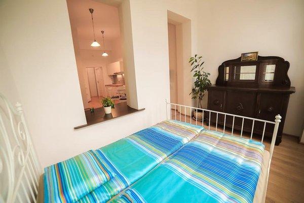 Apartamenty Sobieski - фото 9