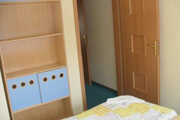 Yacht Club Residence Sopot - фото 11