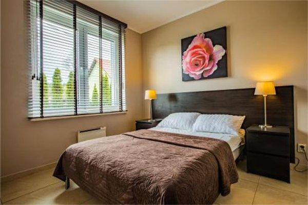 Apartamenty Villa Fiori - фото 5