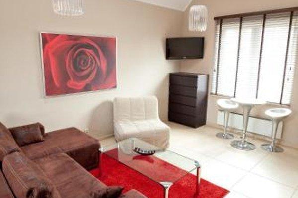 Apartamenty Villa Fiori - фото 3