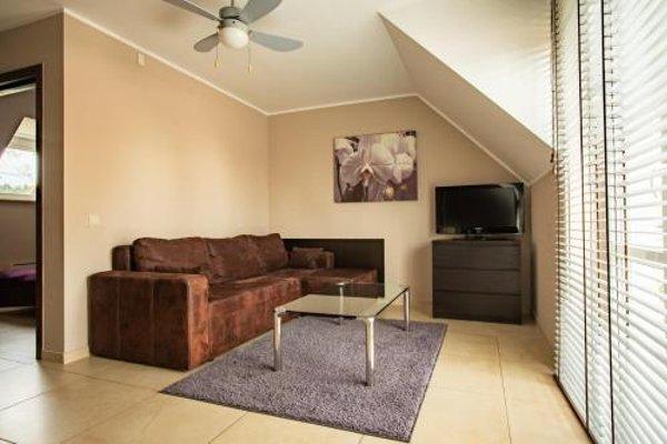 Apartamenty Villa Fiori - фото 4