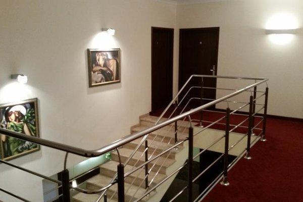 Villa Intryga - 11