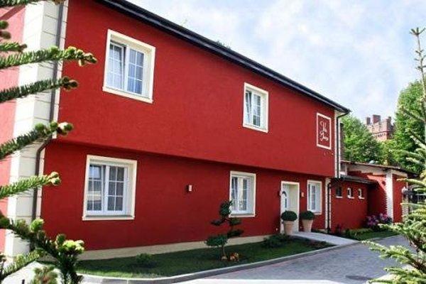 Villa Intryga - 13