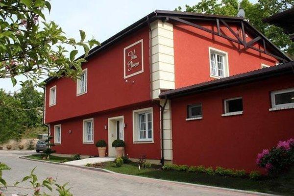 Villa Intryga - 14