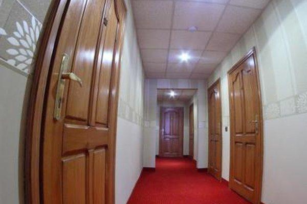 Hotel Atena - фото 16