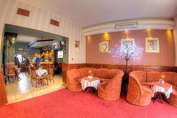Hotel Atena - фото 17