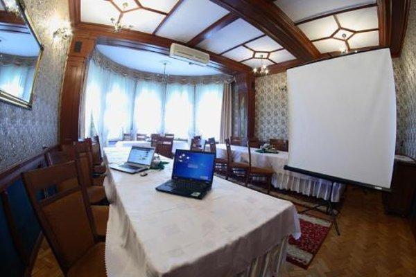Hotel Atena - фото 18