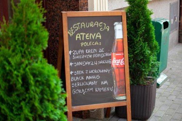 Hotel Atena - фото 21