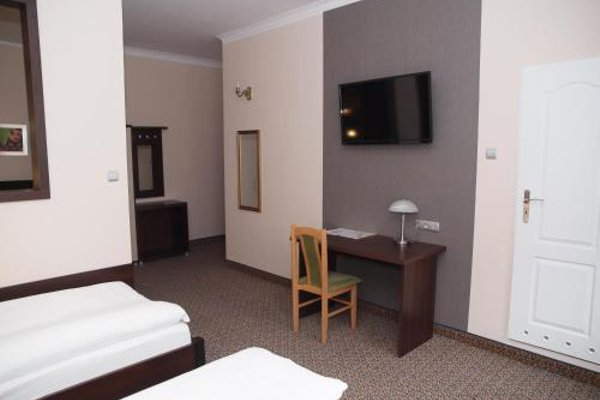 Hotel Atena - фото 6