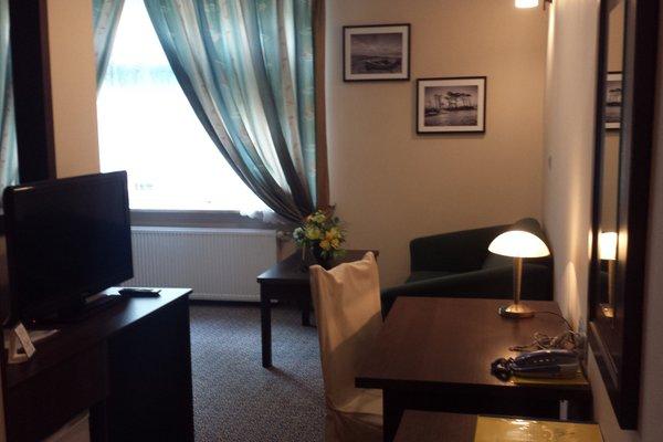 Hotel Atena - фото 7