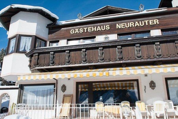 Gastehaus Neurauter - 16