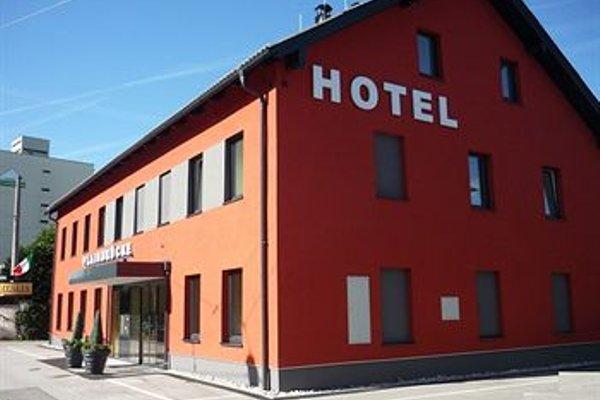 Hotel Plainbrucke - фото 23