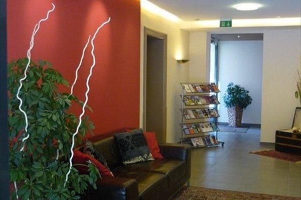 Hotel Plainbrucke - фото 9