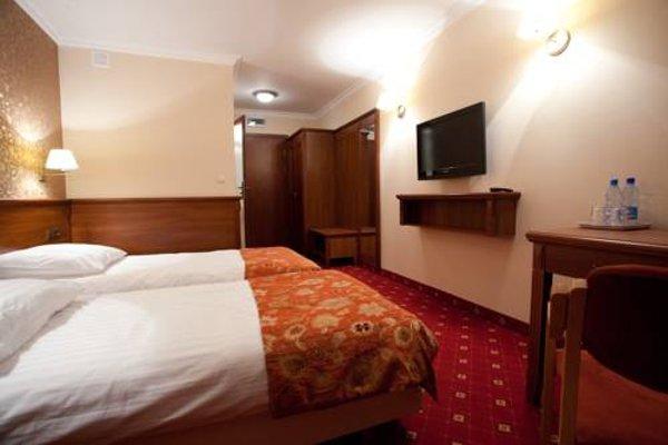 Albatros Hotel & Spa - фото 21