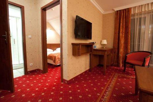 Albatros Hotel & Spa - фото 10