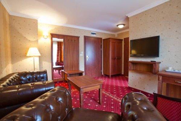 Albatros Hotel & Spa - фото 11