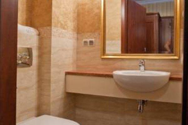 Albatros Hotel & Spa - фото 12