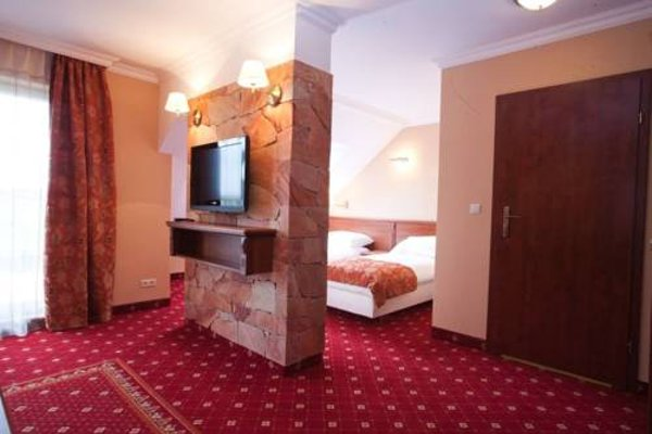 Albatros Hotel & Spa - фото 3
