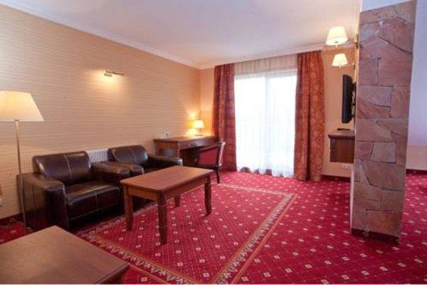Albatros Hotel & Spa - фото 4