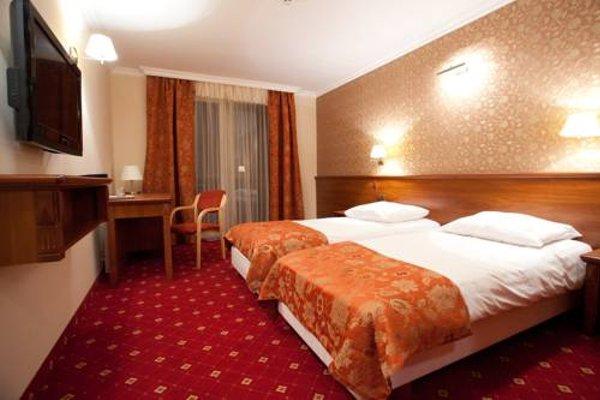 Albatros Hotel & Spa - фото 5