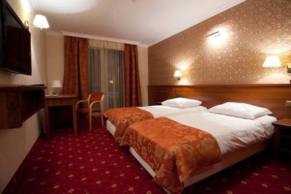 Albatros Hotel & Spa - фото 6