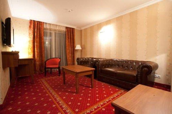 Albatros Hotel & Spa - фото 7