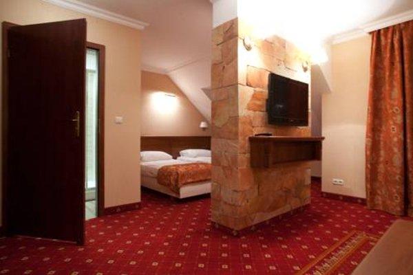 Albatros Hotel & Spa - фото 8