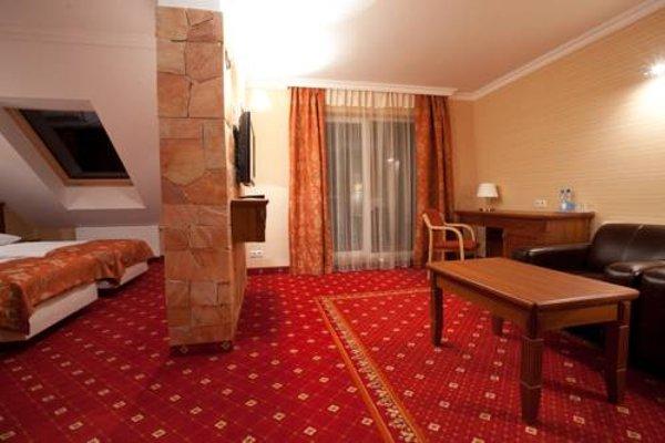 Albatros Hotel & Spa - фото 9