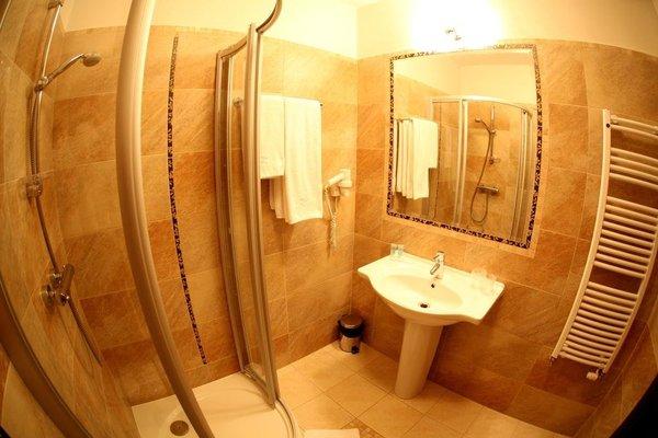 Hotel Pan Tadeusz - фото 11