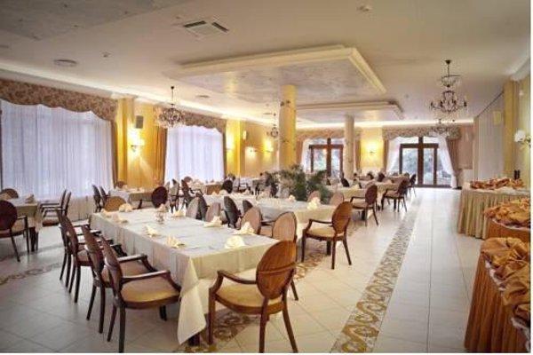 Hotel Pan Tadeusz - фото 16