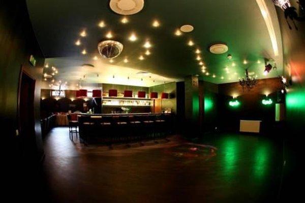 Hotel Pan Tadeusz - фото 17
