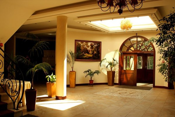 Hotel Pan Tadeusz - фото 18