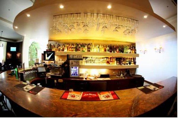 Hotel Pan Tadeusz - фото 19