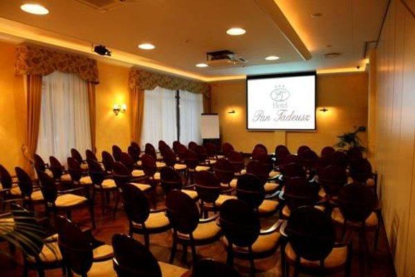 Hotel Pan Tadeusz - фото 20