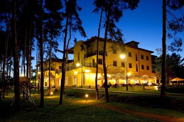 Hotel Pan Tadeusz - фото 23