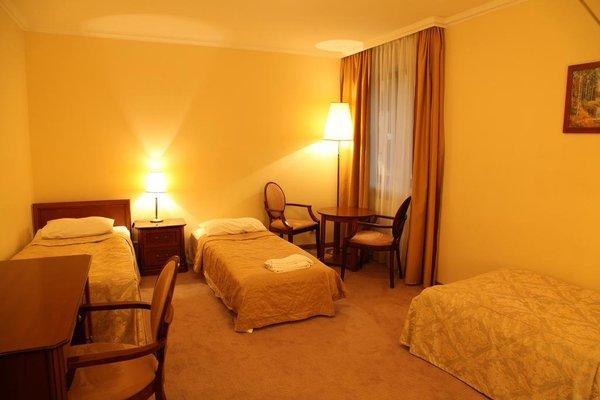 Hotel Pan Tadeusz - фото 4