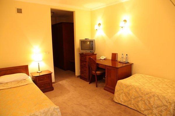 Hotel Pan Tadeusz - фото 5