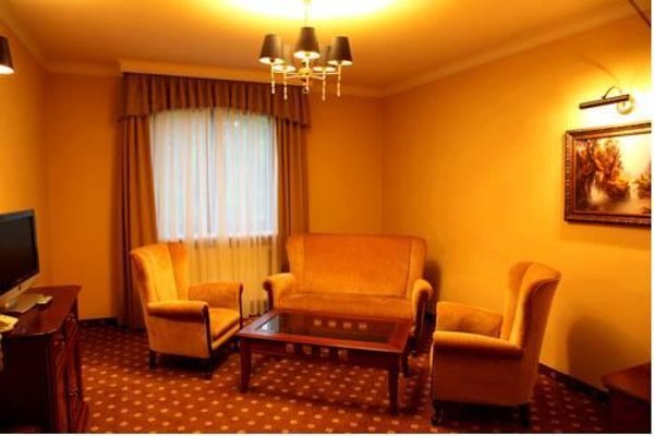 Hotel Pan Tadeusz - фото 9