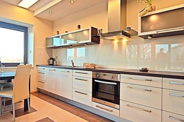 Lido Apartments - 3