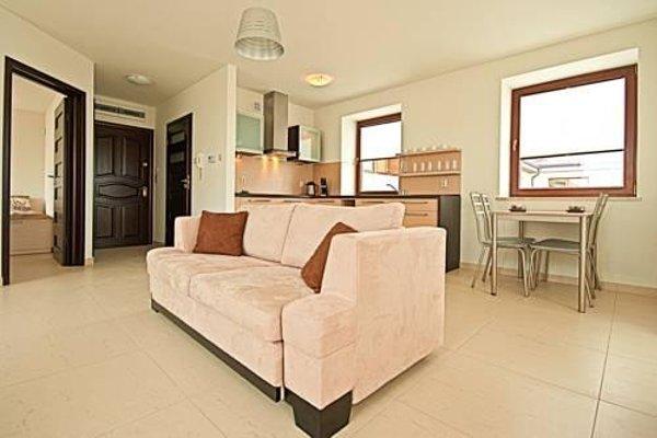 Lido Apartments - 5