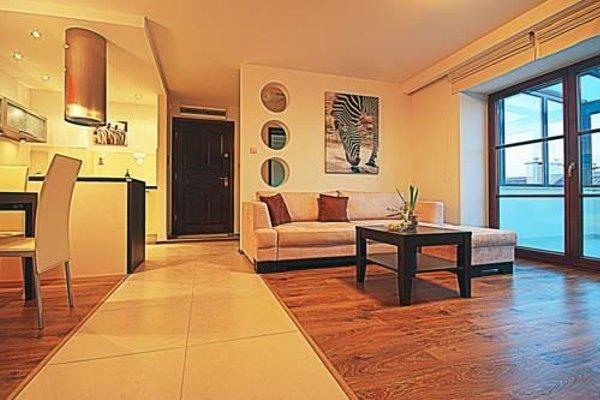 Lido Apartments - 6