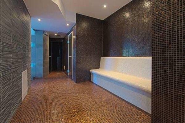 Lido Apartments - 8