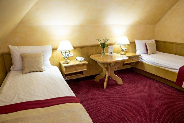 Hotel Pod Cizemka - фото 50