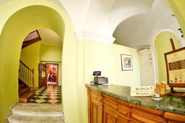 Hotel Pod Cizemka - фото 15