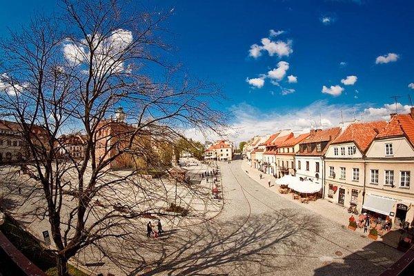 Hotel Pod Cizemka - фото 22