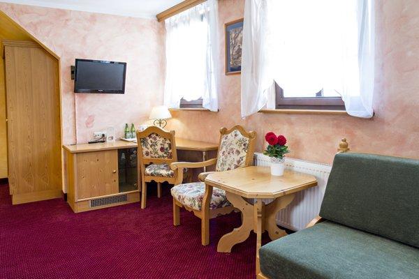 Hotel Pod Cizemka - фото 4