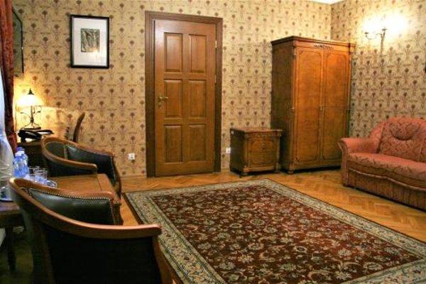 Hotel Sarmata Zespol Dworski - 15